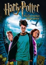 Harry Potter y el prisionero de Azkaban Online Completa en Español Latino