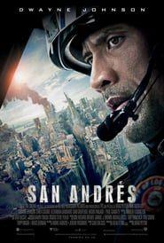 San Andrés (2015) Online Completa en Español Latino