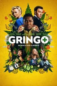 Gringo: Se busca vivo o muerto (2018) Online Completa en Español Latino