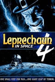 El Duende Maldito 4: En El Espacio (1996) Online Completa en Español Latino