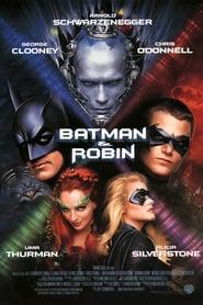 Batman y Robin (1997) Online Completa en Español Latino