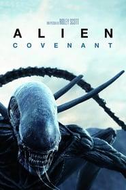 Alien: Covenant Online (2017) Completa en Español Latino