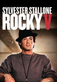 Rocky 5 (1990) Online Completa en Español Latino