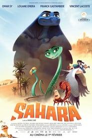 Sahara (2017) Online Completa en Español Latino