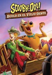 Scooby-Doo! Duelo en el viejo oeste Online (2007) Completa en Español Latino