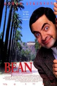 Bean, lo último en cine catastrófico (1997) Online Completa en Español Latino