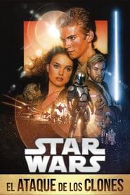Star Wars: Episodio 2: El ataque de los clones (2002) Online Completa en Español Latino