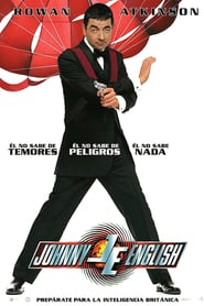 Johnny English (2003) Online Completa en Español Latino