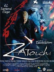 Zatoichi (2018) Online Completa en Español Latino