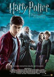 Harry Potter y el misterio del príncipe Online Completa en Español Latino