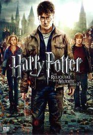 Harry Potter y las reliquias de la muerte-Parte 2 Online Completa en Español Latino