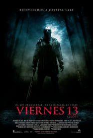 Viernes 13 (2009) Online Completa en Español Latino