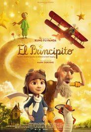 El Principito (2015) Online Completa en Español Latino