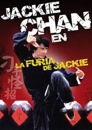 La furia de Jackie (1973) Online Completa en Español Latino
