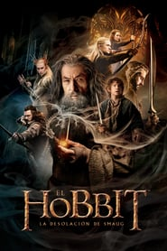 El Hobbit: La desolación de Smaug (2013) Online Completa en Español Latino