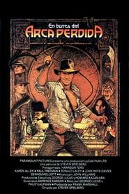 Indiana Jones: En busca del arca perdida (1981) Online Completa en Español Latino
