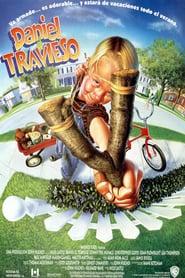 Daniel el travieso (1993) Online Completa en Español Latino