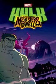 Hulk: Donde Moran los Monstruos Online (2016) Completa en Español Latino
