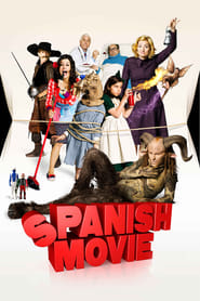 Spanish Movie (2018) Online Completa en Español Latino