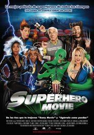 Superhero Movie (2008) Online Completa en Español Latino