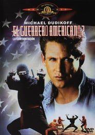 ninja americano 2: La confrontación Online (1987) Completa en Español Latino