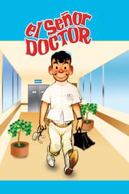 Cantinflas: El señor doctor Online Completa en Español Latino