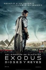 Exodus: Dioses y reyes Online (2014) Completa en Español Latino