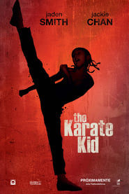 The Karate Kid (2010) Online Completa en Español Latino
