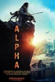 Alpha (2018) Online Completa en Español Latino