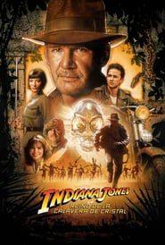 Indiana Jones y el reino de la calavera de cristal (2008) Online Completa en Español Latino