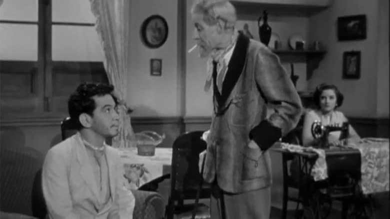 Cantinflas: Si yo fuera diputado (1952) Online Completa en Español Latino