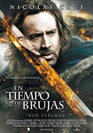 En tiempo de brujas (2011) Online Completa en Español Latino