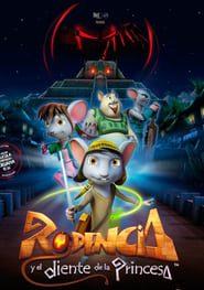 Rodencia y el diente de la princesa (2012) Online Completa en Español Latino