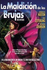 La maldición de las brujas (1990) Online Completa en Español Latino