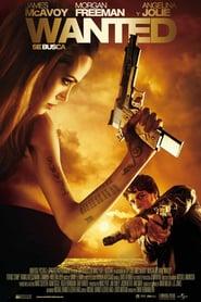 Wanted: Se busca (2008) Online Completa en Español Latino
