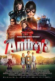 Antboy 3 (2016) Online Completa en Español Latino