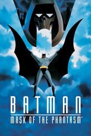 Batman: La máscara del fantasma (2018) Online Completa en Español Latino