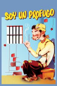 Cantinflas: Soy un prófugo Online (1946) Completa en Español Latino