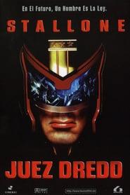 Juez Dredd (1995) Online Completa en Español Latino