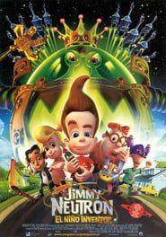 Jimmy Neutron: El niño Genio (2001) Online Completa en Español Latino