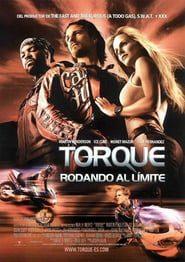 Torque: Furia en dos ruedas (2004) Online Completa en Español Latino