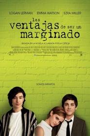 Las ventajas de ser un marginado (2012) Online Completa en Español Latino