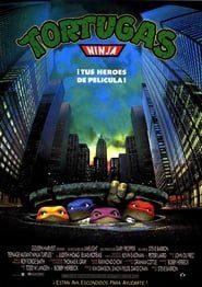 Las tortugas ninja (1990) Online Completa en Español Latino