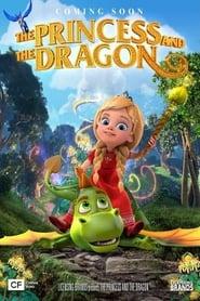 La Princesas y el Dragon (2018) Online Completa en Español Latino