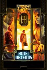 Hotel Artemis (2018) Online Completa en Español Latino