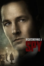 The Catcher Was a Spy (2018) Online Completa en Español Latino