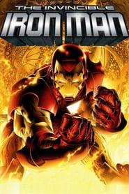 Iron Man El invencible (2007) Online Completa en Español Latino