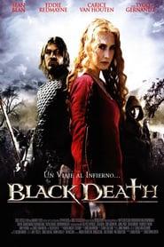 Black Death (Garra negra) (2010) Online Completa en Español Latino