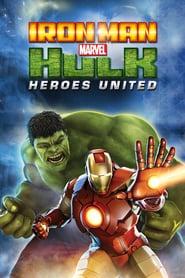 Iron Man & Hulk – Héroes Unidos (2013) Online Completa en Español Latino