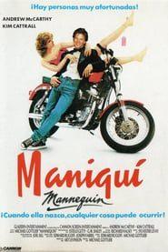 Maniquí (1987) Online Completa en Español Latino